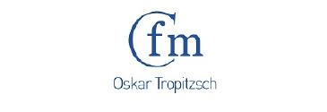 Oskar Tropitzsch